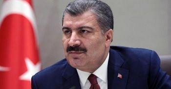 Sağlık Bakanı Koca entübasyonun zorluğuna dikkati çekti