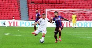 Samsunspor: 2 - Trabzonspor: 1