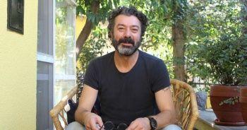 Sanatçı Uğur Çavuşoğlu'ndan Dereli için destek çağrısı