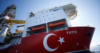 Siyasi partilerden Karadeniz'deki doğal gaz rezervi keşfi için tebrik mesajları