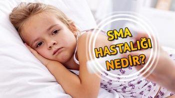 SMA (Spinal Musküler Antrofi) Hastalığı Nedir? SMA Belirtileri ve Tedavisi Nasıl Yapılır?