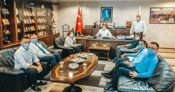 TARSİM Artvin, Trabzon ve Giresun'da