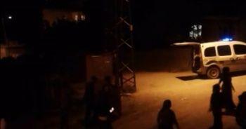 Tatvan'da husumeti iki aile arasında kavga: 1 yaralı