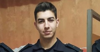 Tırmandığı kaleden düşen polis okulu öğrencisi öldü