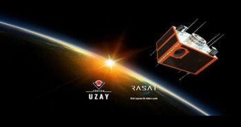 TÜBİTAK tarafından geliştirilen 'RASAT' yörüngedeki 9 yılını geride bıraktı