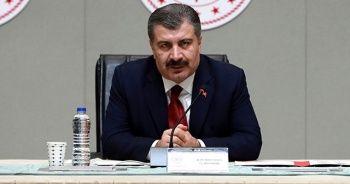 Türkiye'de koronavirüste son durum: 1502 yeni vaka, 24 can kaybı
