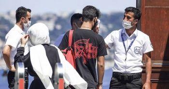 Türkiye'de koronavirüsten bugün 18 kişi hayatını kaybetti