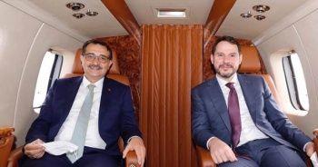 Türkiye müjdeyi bekliyor! İşte ilk fotoğraf
