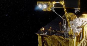 Uydu ve uzay alanında 800 milyar dolarlık buluşma