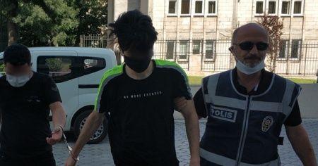 12 yaşındaki kız çocuğuna cinsel istismara 2 tutuklama