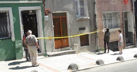 2 gündür haber alınamayan yaşlı adam ölü bulundu