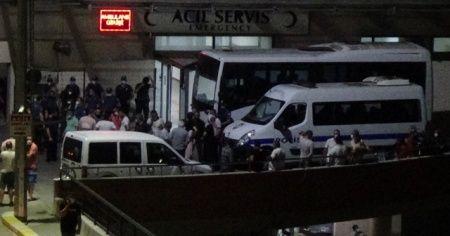 2 kişi öldü, 4 kişi yaralandı! Ağabey ve kardeş cezaevinde