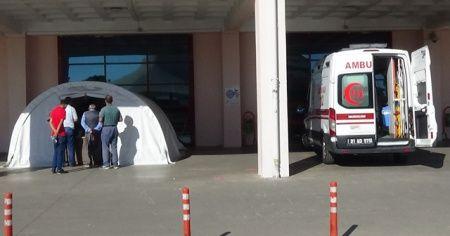 370 sağlık çalışanı korona virüse yakalandı, 2'si hayatını kaybetti