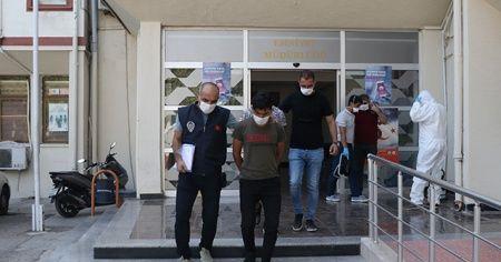 4 yaşındaki çocuğu kaçırıp, 250 bin lira fidye istediler