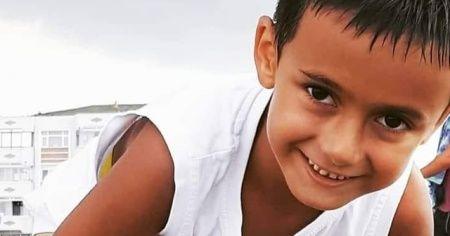 8 yaşındaki Anıl Bilal'den 1 hafta sonra acı haber geldi