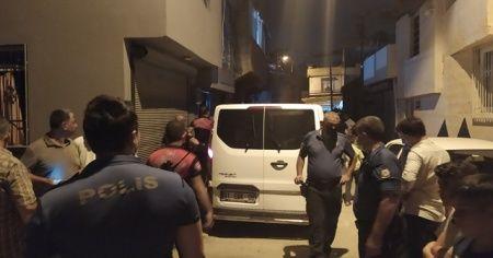 Adana'da bıçaklı saldırı: Göğsünden bıçaklanan Suriyeli ağır yaralandı