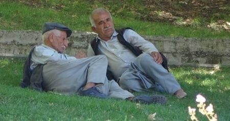 Adıyaman'da yaşlıların sokağa çıkma zamanı belirlendi