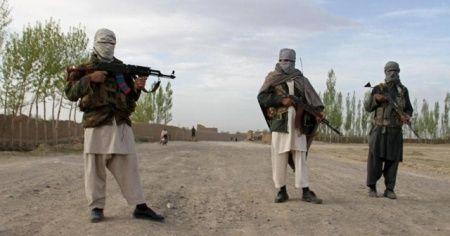 Afganistan İçişleri Bakanlığı: Taliban bayramda ateşkesi ihlal etti