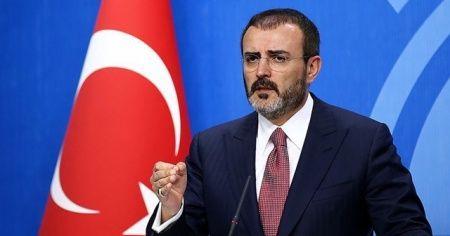 AK Parti Genel Başkan Yardımcısı Ünal, AK Parti'nin oy oranını açıkladı