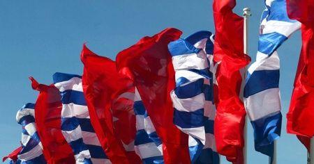 Almanya, Türkiye ve Yunanistan'ı doğrudan görüşmeler yapmaya çağırdı