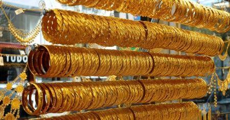 Altın fiyatları ne kadar oldu? (13 Ağustos 2020 altın fiyatları)