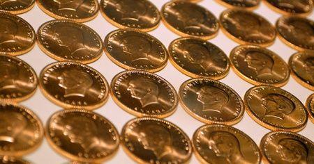 Altın fiyatları tekrar yükselişe geçti