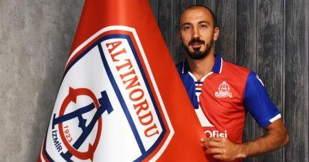 Altınordu, Ahmet İlhan Özek'i transfer etti