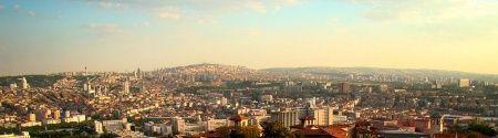 Ankara Gezi Rehberi / Ankara'da Gezilecek Yerler