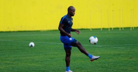 Antalyaspor, Dever Orgill ile 2 yıllık sözleşme imzaladı