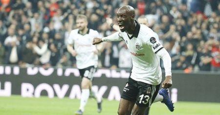 Atiba Hutchinson, Beşiktaş ile anlaştığını duyurdu