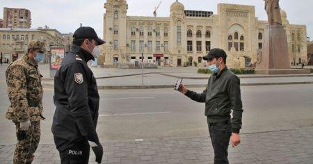 Azerbaycan bazı Covid-19 tedbirleri hafifletiyor