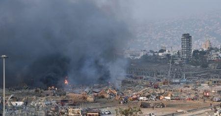 Azerbaycan'dan Lübnan'a 1 milyon dolarlık yardım