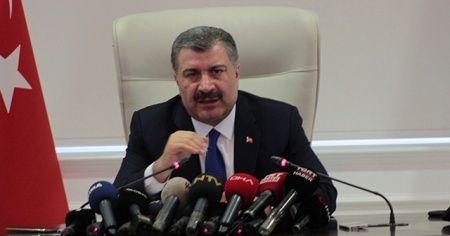 Sağlık Bakanı Koca'dan tedbir uyarısı: Kolaya kaçarsak, zoru birlikte yaşarız