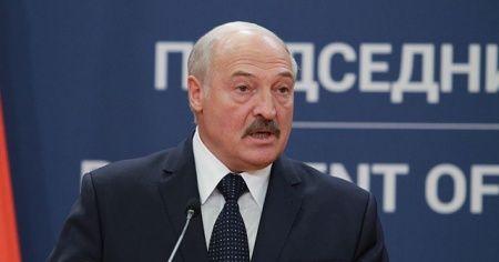 Lukaşenko: Rus paralı askerler Belarus'a özellikle gönderildi