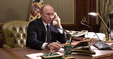 Belarus - Rusya krizinden sonra Putin ve Lukaşenko'dan ilk temas