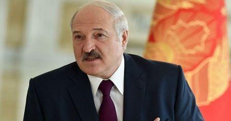 Belarus'ta seçiminin galibi resmen Lukaşenko oldu