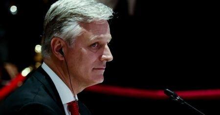 Beyaz Saray Ulusal Güvenlik Danışmanı O'Brien'dan Libya açıklaması