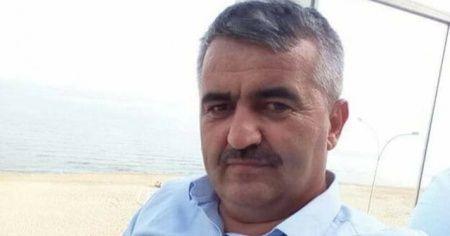 Beyin kanaması geçiren imam hayatını kaybetti