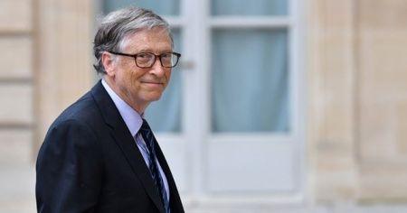 Bill Gates: Korona salgını bir yıl daha sürebilir