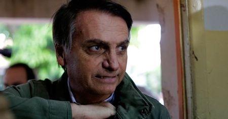 Bolsonaro, WHO'ya rağmen yine hidroksiklorokini savundu