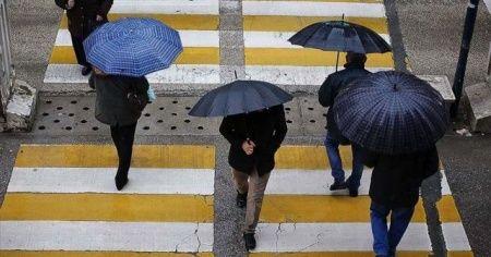 Bugün hava nasıl olacak? 6 Ağustos yurtta hava durumu