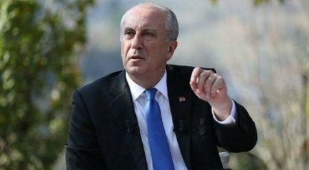 CHP'de Muharrem İnce teyakkuzu! 'Yüz vermeyin' talimatı