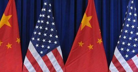 Çin'den ABD Sağlık Bakanı Azar'ın Tayvan ziyaretine tepki