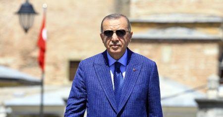 Cumhurbaşkanı Erdoğan: Güçlenerek yolumuza devam ediyoruz