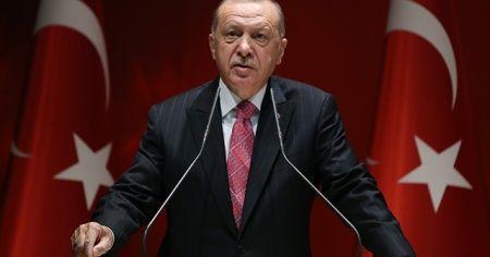 Cumhurbaşkanı Erdoğan:Neyi başardıysak CHP'ye rağmen başardık