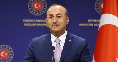 Dışişleri Bakanı Çavuşoğlu Libya'yı ziyaret edecek