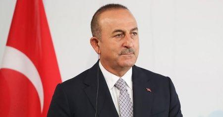 Dışişleri Bakanı Çavuşoğlu: Türkiye'ye teşekkür edilmeli