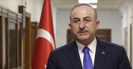 Dışişleri Bakanı Çavuşoğlu: Yunanistan Oruç Reis gemimizi taciz etme gibi girişimlerde bulunmasın karşılığını alır