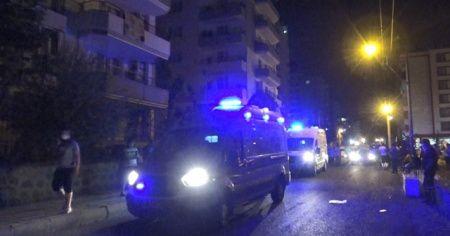 Diyarbakır'da mangal sonrası piknik tüpleri bomba gibi patladı