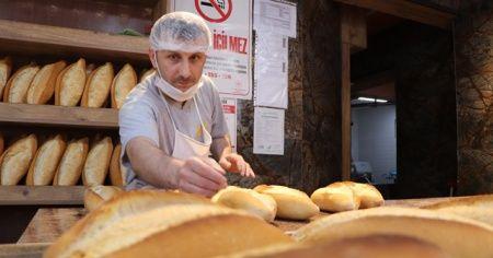 Ekmek zammının yeni tarihi belli oldu